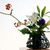 Ikebana: Simple Guidelines for Creating your Own Arrangement.